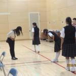 s-本町学園中学校③
