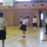 西早稲田中学校④