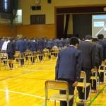 s-石神井西中学校②