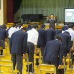 s-代々木中学校③