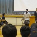 s-石神井西中学校④