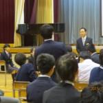 s-石神井西中学校③