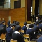 s-石神井西中学校①