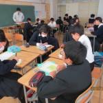 s-府中第五中学校④