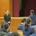 目黒第八中学校⑤