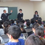 s-鶴川第三小学校①