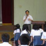 神南小学校①