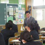 代々木中学校1
