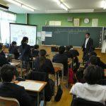 代々木中学校6