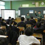 代々木中学校8