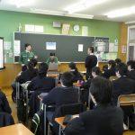 代々木中学校7