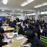 大泉中学校4