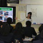 大泉中学校8