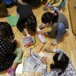 新泉和泉小学校5