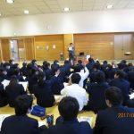 大泉中学校6