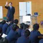 大泉中学校1