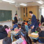 新泉和泉小学校4