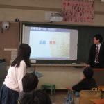 高井戸東小学校②