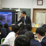 大泉中学校3