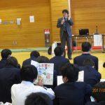 大泉中学校5