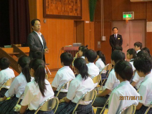 平成29年第3回未来教室
