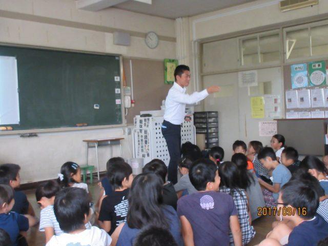 平成29年度第14回未来教室