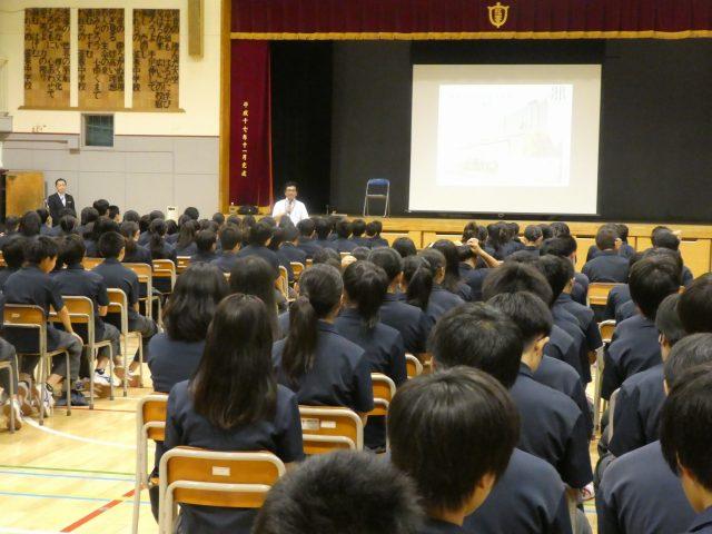 平成30年度第2回未来教室