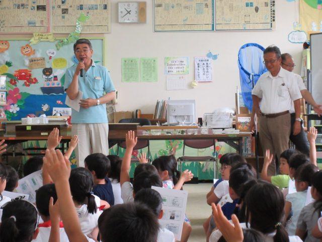 平成30年度第7回未来教室