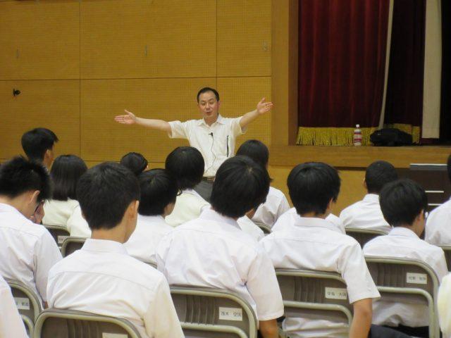 平成30年度第8回未来教室