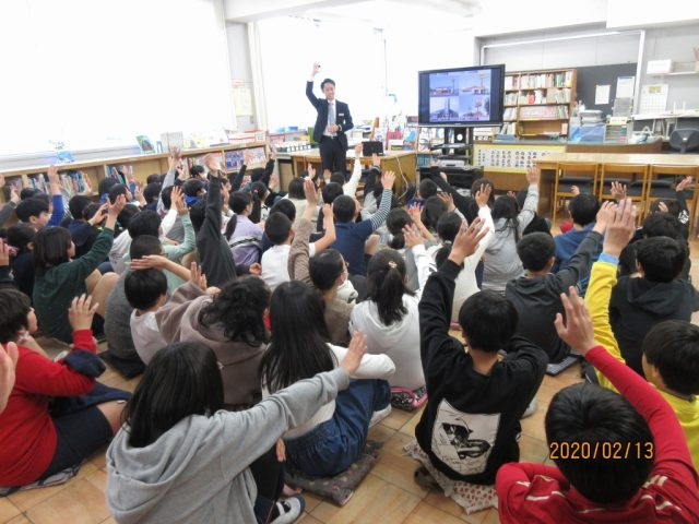 令和元年度第56回未来教室
